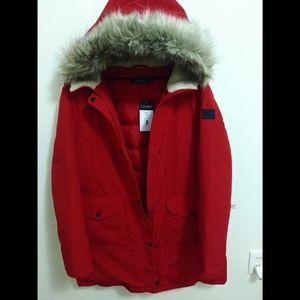 Ralph Lauren winter coat WMNS LRG